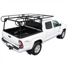 Truck Bed Rack