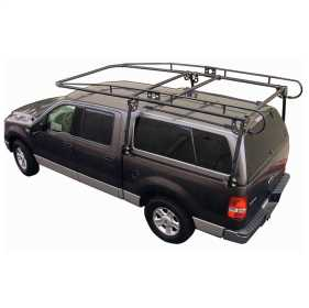 Camper Shell Contractors Rack