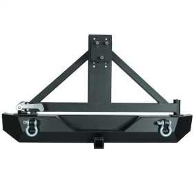 Heavy Duty Rock Crawler Rear Bumper