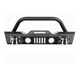 S3 Stubby Front Bumper