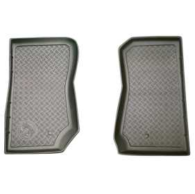 Trail Driver All Weather Floor Liner