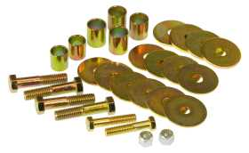 Body Mount Hardware Kit