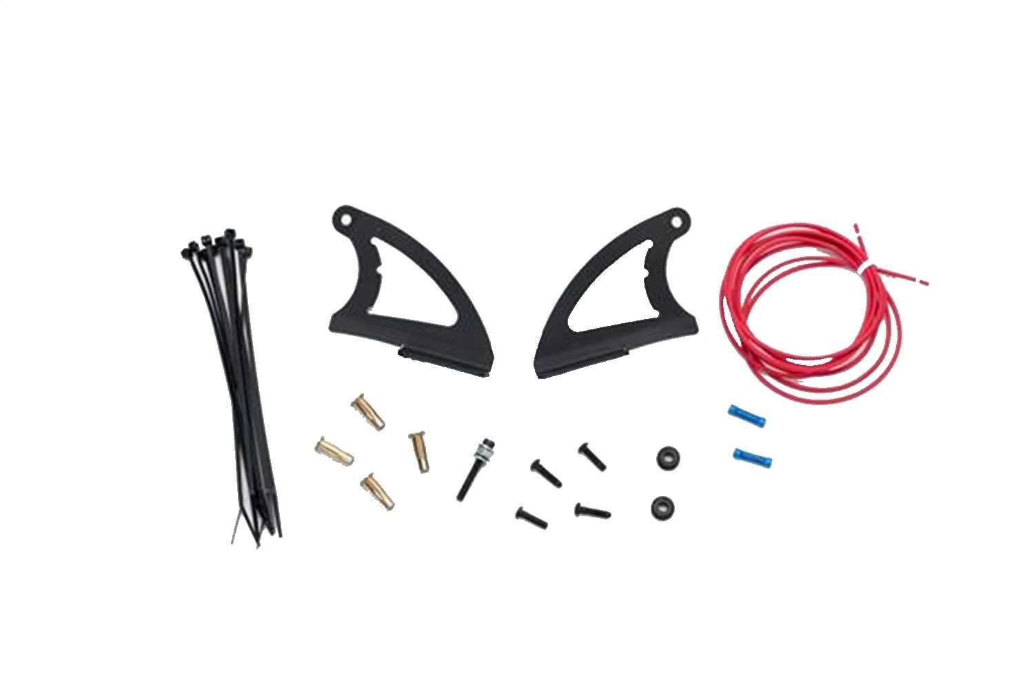 Luminix Light Bar Wiring Harness And Roof Bracket Kit Southern Design Guide Putco 2135