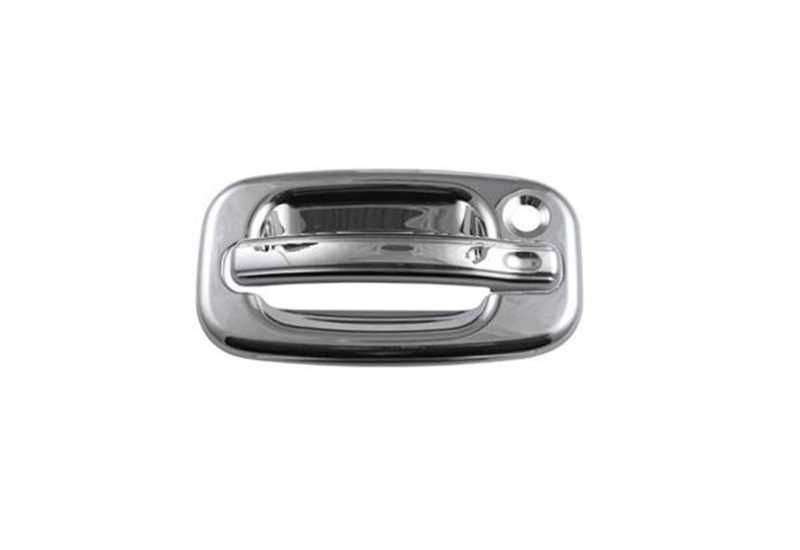 Tailgate Handle Cover 400019
