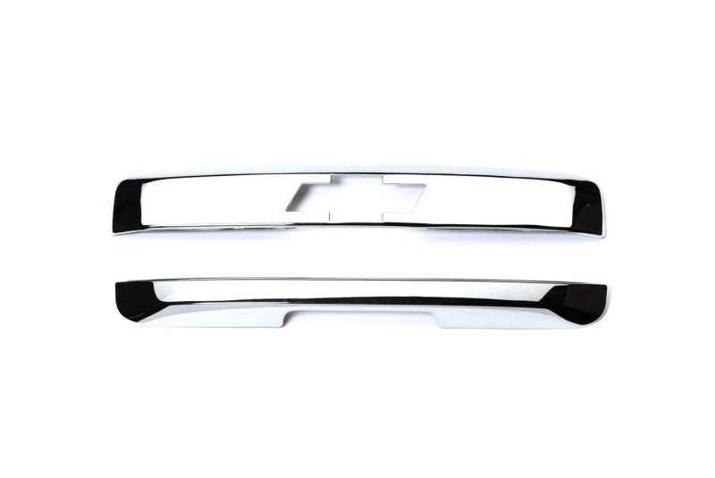 Tailgate Handle Cover 400034