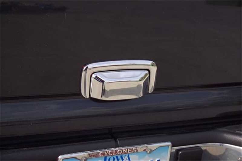 Tailgate Handle Cover 400078