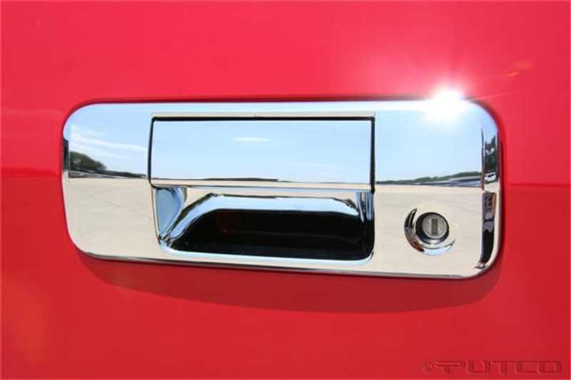 Tailgate Handle Cover 400094