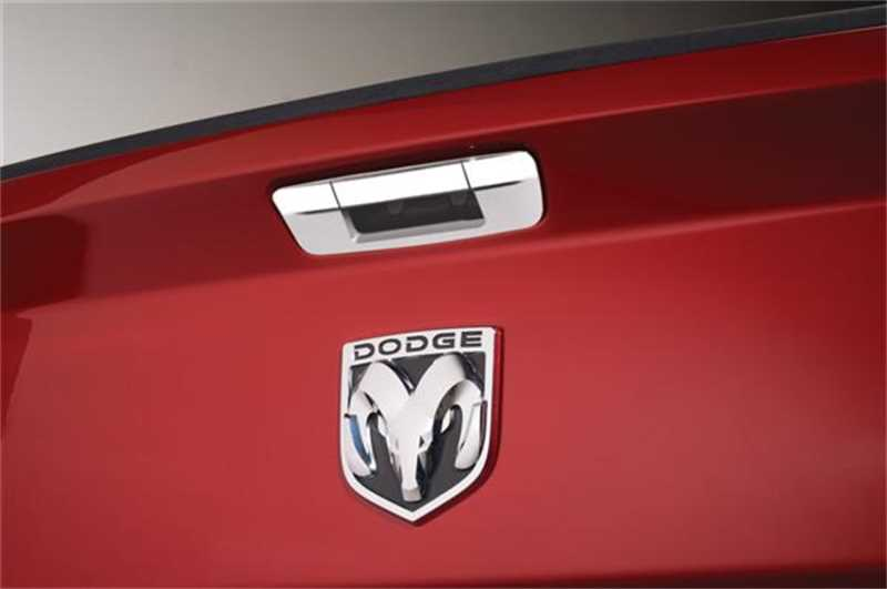 Tailgate Handle Cover 400504