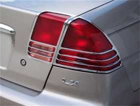 Tail Lamp Cover 400846