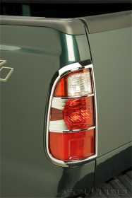 Tail Lamp Cover 400859
