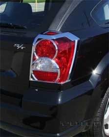 Tail Lamp Cover 400860
