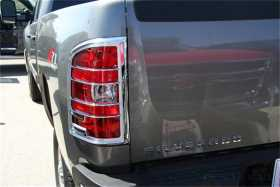 Tail Lamp Cover 400890