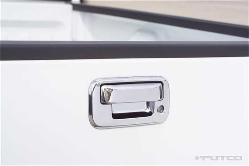 Tailgate Handle Cover 401016