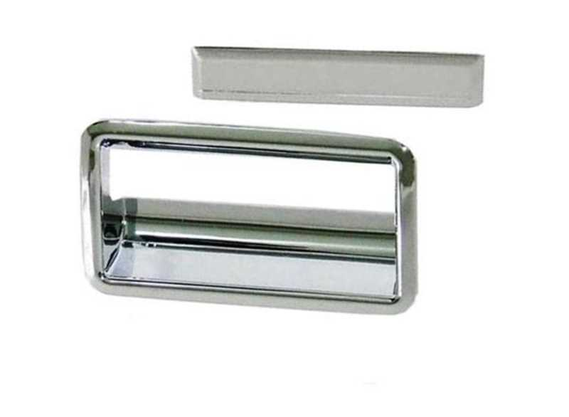 Tailgate Handle Cover 401022