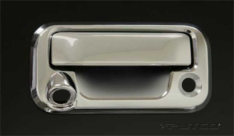 Tailgate Handle Cover 401027