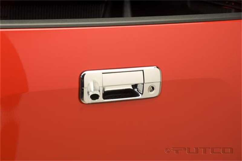 Tailgate Handle Cover 401030