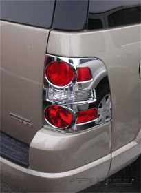 Tail Lamp Cover 401268