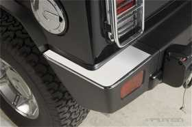 Rear Bumper Cover 404203