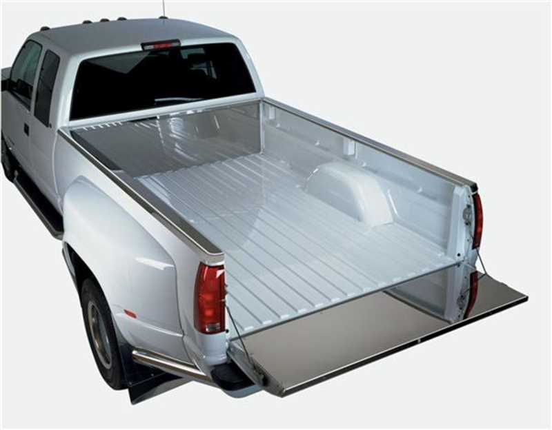 Front Bed Protector 51123
