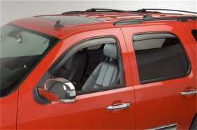Element Tinted Window Visor In Channel 580033