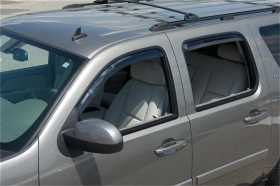 Element Tinted Window Visor In Channel 580056