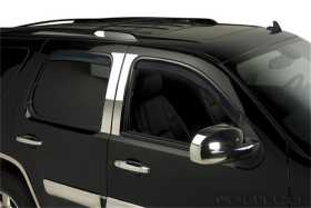 Element Tinted Window Visor In Channel 580058