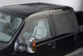 Element Tinted Window Visor In Channel 580209
