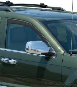 Element Tinted Window Visor In Channel 580225