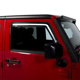 Element Tinted Window Visor In Channel 580228