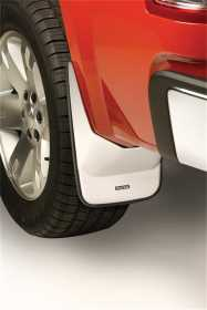 Form Fitted Mud Skin Mud Flap 79691