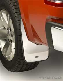 Form Fitted Mud Skin Mud Flap 79692