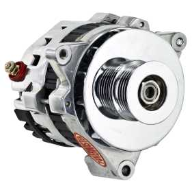 GM 5X5 Race Alternator