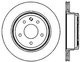 High Carbon Alloy Cryogenic Treated Disc