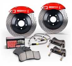 Disc Brake Pad/Caliper and Rotor Kit