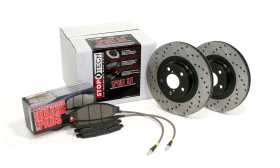 StopTech Sport Brake Kit