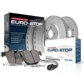 EuroStop Premium Brake Kit