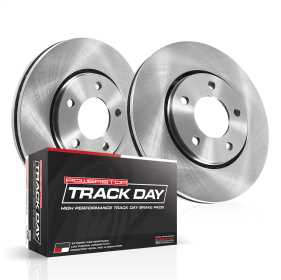 Power Stop Track Day Kit