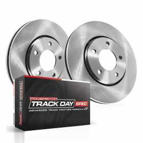 Track Day Spec Brake Kit