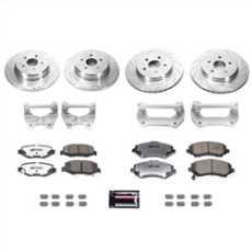 Disc Brake Upgrade Kit