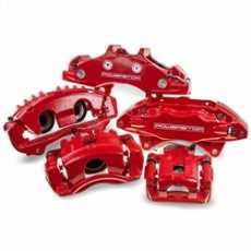 Disc Brake Caliper Set