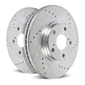 Autospecialty Disc Brake Rotor