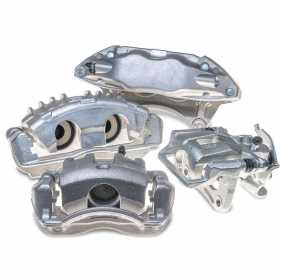 Autospecialty By Power Stop Remanufactured Calipers