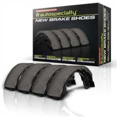 Drum Brake Shoe