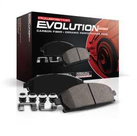 Z23 Evolution Sport Brake Pads