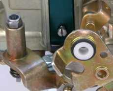 Carburetor Throttle Lever Bushing