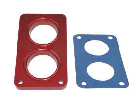 Carburetor Shear Plate