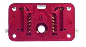 Carburetor Metering Block