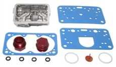 Carburetor Fuel Bowl