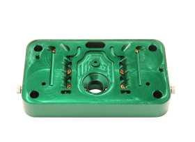 Carburetor Metering Block Kit 34-116QFT