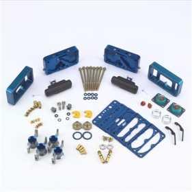 Carburetor Conversion Kit